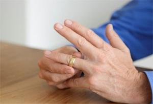تقاضای طلاق از طرف مرد