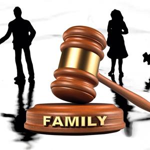 استخدام وکیل برای حل مسائل خانوادگی
